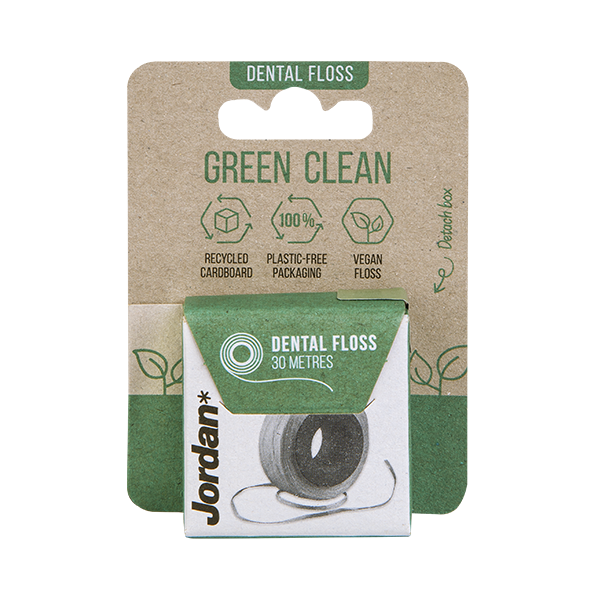 Green Clean Floss