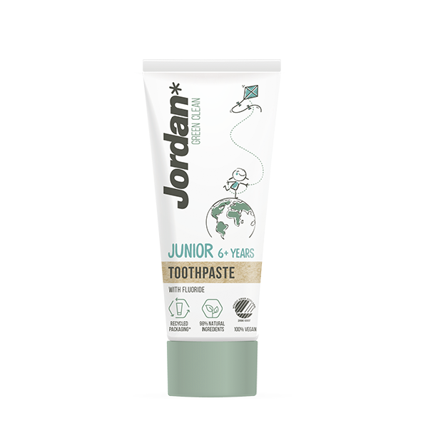 green clean kids toothpaste